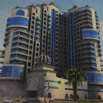 hotel card lock system manufacturer HUNE Alkhidir Hotel