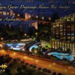 hotel door keycard system manufacturer HUNE Caprice Palace