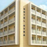 hotel card lock system manufacturer HUNE Avra Hotel