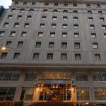 hotel door keycard system manufacturer HUNE Crystal Hotels