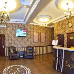 hotel door keycard system manufacturer HUNE Espero Hotel