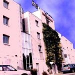 hotel room security door lock manufacturer HUNE GIS Hotel