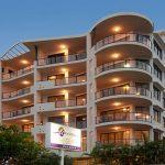 hotel electronic door locks manufacturer HUNE Hotel Grand Surf