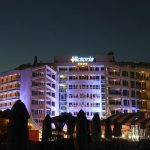 hotel electronic door locks manufacturer HUNE Hotel Victoria