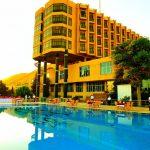 hotel electronic door locks manufacturer HUNE Jiyan Hotel
