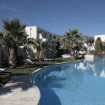 key card door lock for hotel manufacturer HUNE Malia Resort