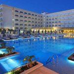 hotel key card system manufacturer HUNE Nestor Hotel
