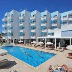 hotel key card system manufacturer HUNE Okeanos Hotel