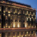 hotel key card system manufacturer HUNE Orient Hotel