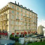 hotel key card system manufacturer HUNE Pera Palace Hotel