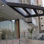 hotel door lock manufacturer HUNE Pyramisa Hotel