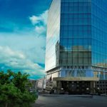 hotel door lock manufacturer HUNE Riox Taksim Hotel