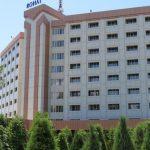 smart door lock manufacturer HUNE Rohat Hotel