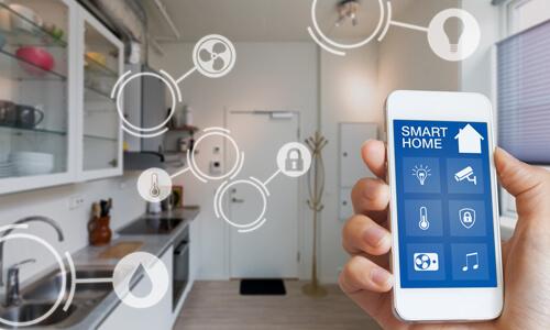 best keyless door lock smart home