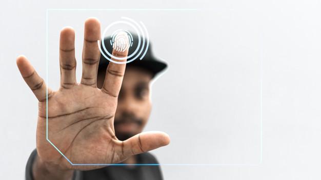fingerprint electronic door locks