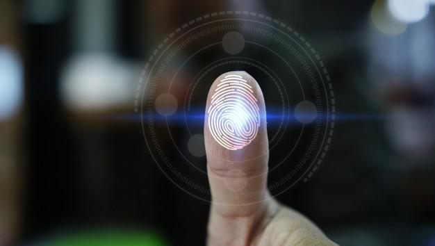smart door lock fingerprint door lock