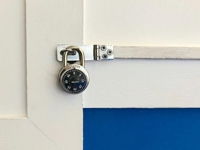 Digital door lock is safe for every house use in Kuala Lumpur.