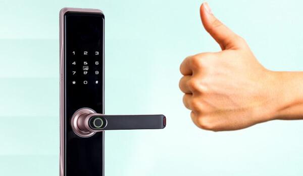 Digital lock keypad lock Selangor and Penang